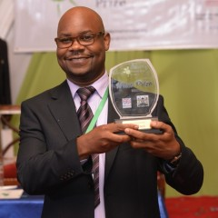 Climate information prize launched in Kenya