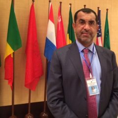 "COP 22-Hamed Said Al-Oufi: "" We want to maintain links with Africa"""