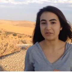 COP 22- Morocco- Empowering  young people- Faouzia Bahloul
