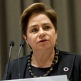 """COP 23- CLIMATE ACTION: """"We must be champions for change""""- Patricia Espinosa"""