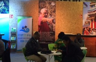 COP 23: A fellowship programme launched for Small Islands States and Least Developing Countries