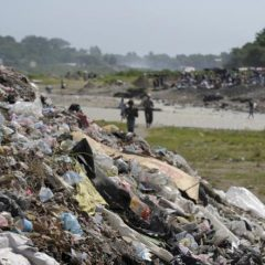 Pollution: Big challenges for  delegates attending  UNEA conference in Kenya