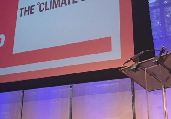 """New York Climate Week: """"We need to recognize the urgency we face""""- Patricia Espinosa"""