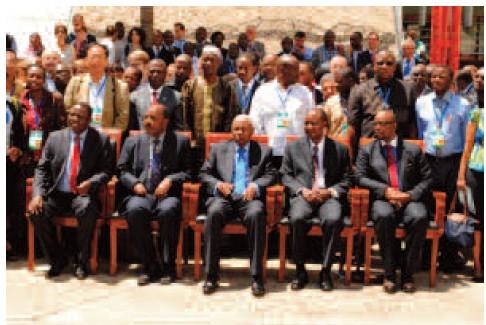AMCOMET Pour la recherche sur le Climat en Afrique