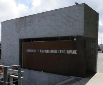 Nantes, un parcours pour la mémoire 25 octobre 2013