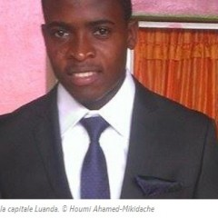"""Angola : """"Moi, Fernando, ma vie de jeune à Luanda"""""""