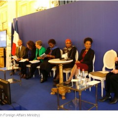 Conference explores increased access to carbon markets for women