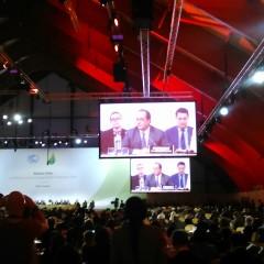 Conseil européen- Accord de Paris : les membres se disent  déterminés