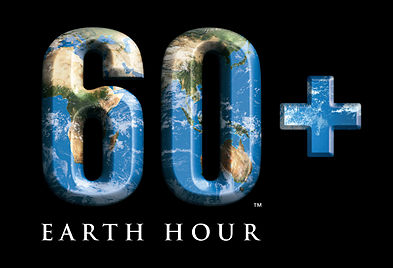 Earth Hour: Fighting Climate Change