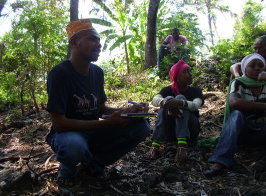 Justice climatique et développement durable: leitmotivs de la jeunesse comorienne