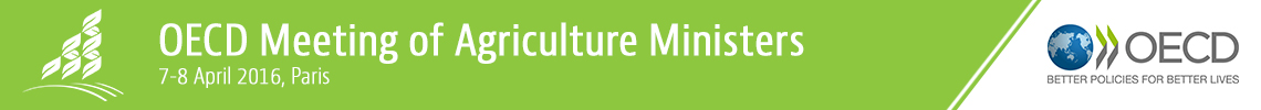 Ministerial Meeting on Agriculture-OECD