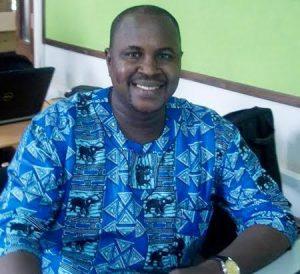 Météorologue Nigerien