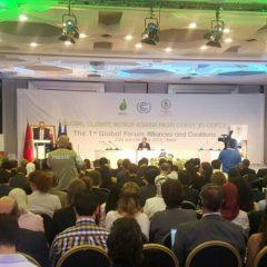 COP 22-Rabat : 1er Forum mondial des coalitions