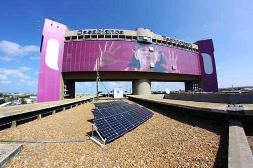 COP 22- le Technopark, l'autre atout du Maroc