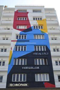 Technopark_Rabat