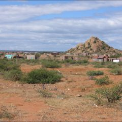 COP 22- Quatre projets sud africains approuvés  par le Fonds d'Adaptation