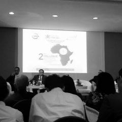 COP 22- Deuxième colloque international sur le droit de l'environnement en Afrique