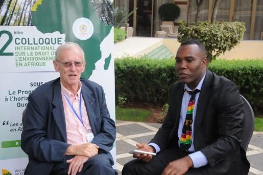 COP 22- Droit de l'environnement en Afrique : Etat des Lieux