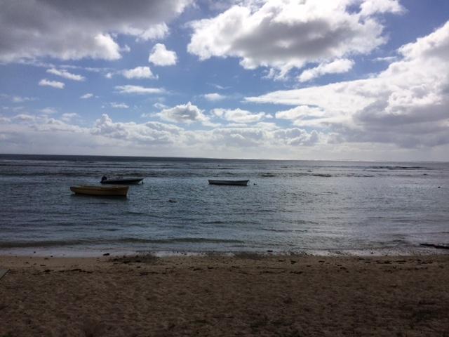COP 22- Maurice – Structurer les actions climatiques : Fondamental pour l'économie bleue