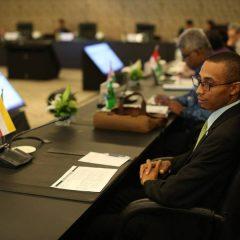 "COP 22- Economie Bleue-IORA COMORES- Abdillah Imam: ""Nos axes prioritaires sont multiples"""