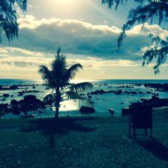 L'Océan Indien: Le défi énergétique des îles