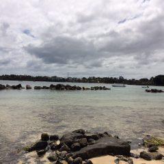 L'énergie solaire: la solution pour l'accès à l'eau potable à Rodrigues