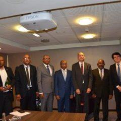 """Comores- El Bakri Said Ali: """"Mon rôle est  d'encourager tout investissement Français  dans le  respect de l'environnement"""""""