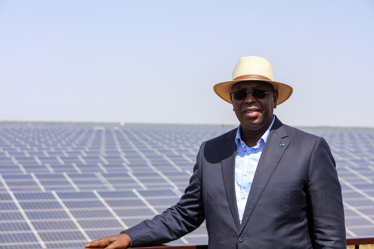 """COP 22- Sénégal- Energie- Macky Sall: """"Nous devons d'abord compter sur nous-mêmes"""" ( discours)"""