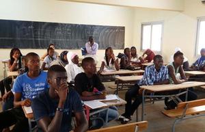 COP 22: 150 jeunes pour un Climat sous Surveillance