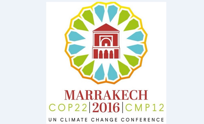 Marrakech Action Proclamation for  Our Climate And Sustainable Development