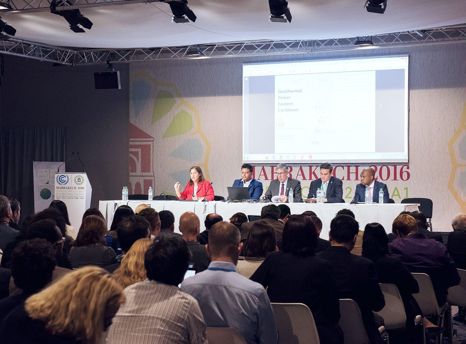 COP 22 : Vers l'arrivée décisive des Chefs D'Etat