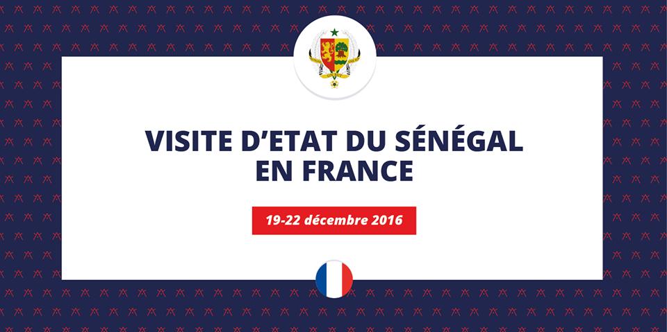 Le Sénégal à l'honneur