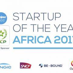 Casablanca : Remise du prix « Startup Africaine de l'Année 2017» le 26 janvier 2017