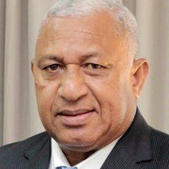 Climat-Bonn: Les îles Fidji en tête de file