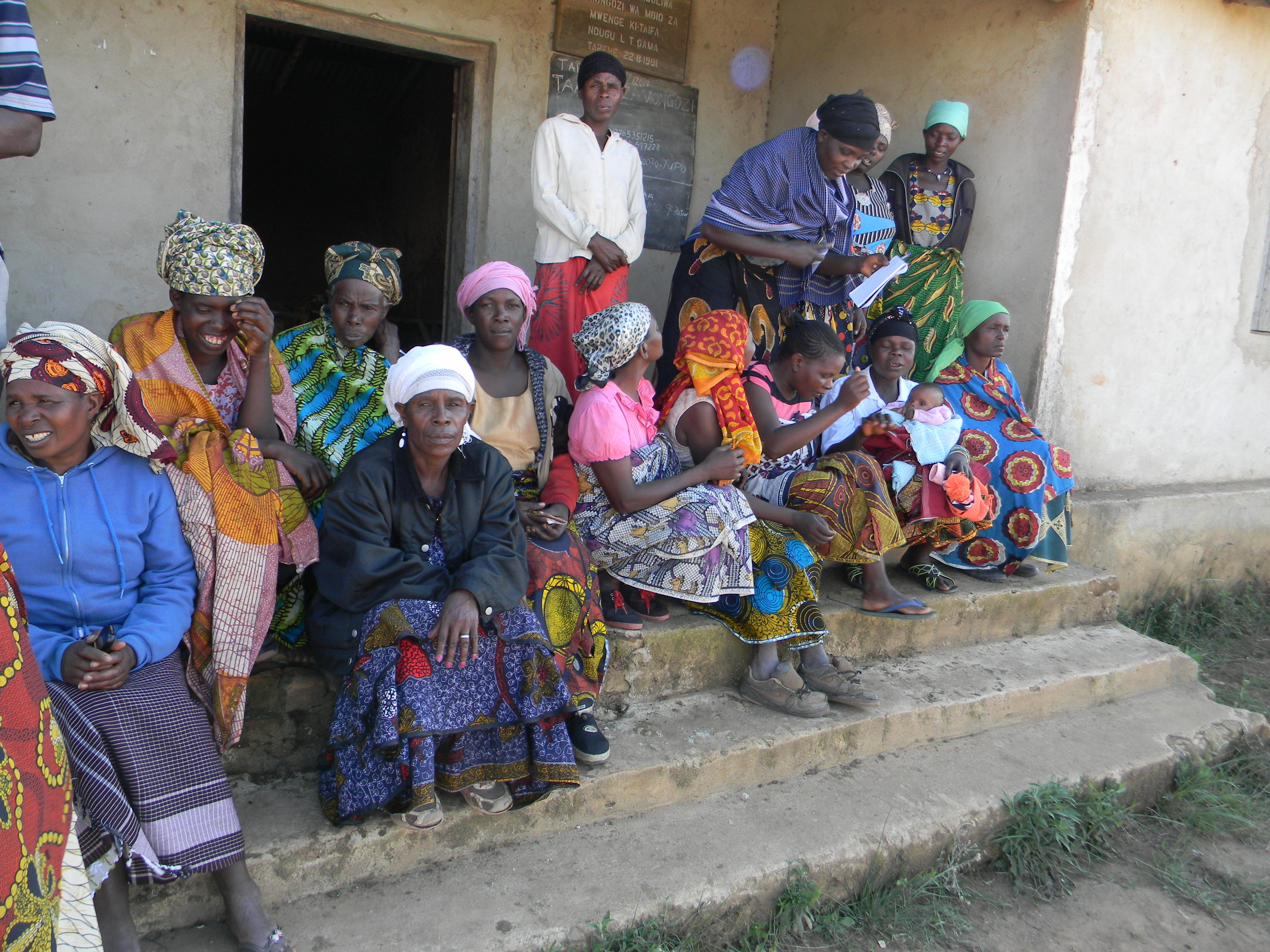 Tanzania: Communities are fighting for their rights