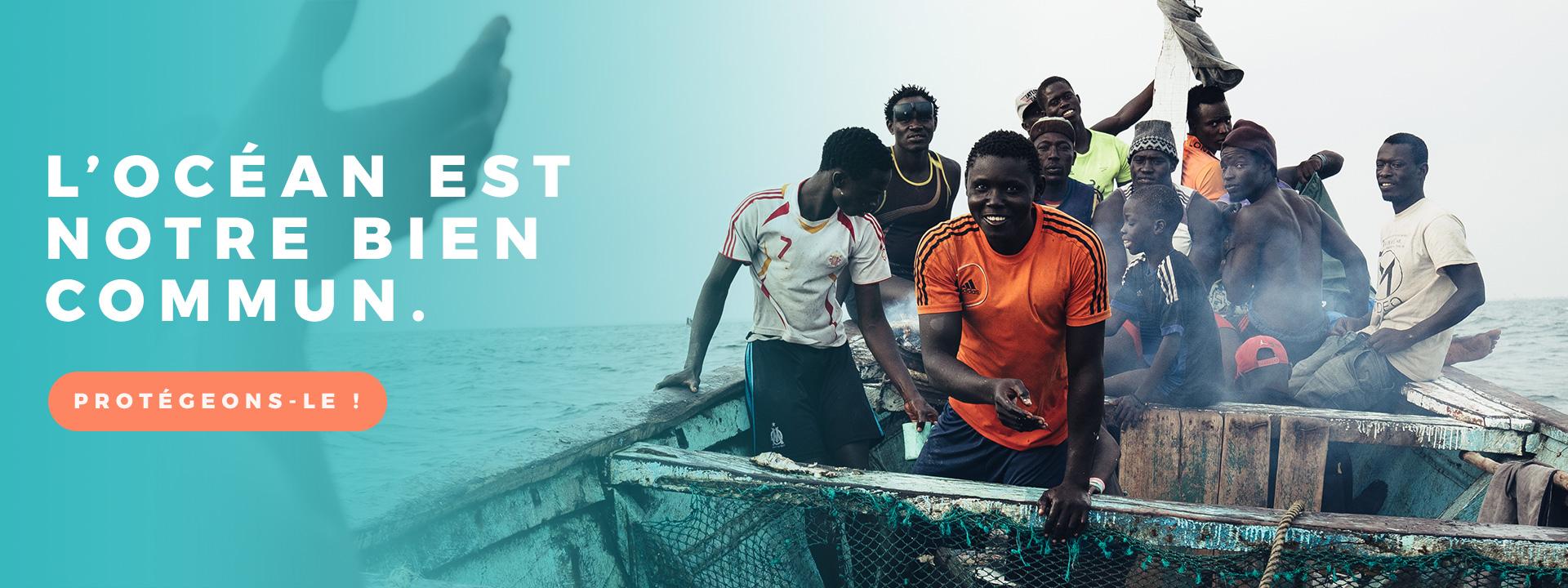 COP 23- Economie bleue: L'Afrique de l'Ouest consolide ses engagements- Déclaration