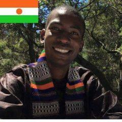 """Niger- Sani Ayouba:""""Nous demandons l'opérationnalisation du fonds pour la jeunesse"""""""