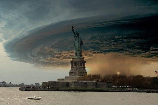 New York : La Hausse du niveau de la mer au centre d'une conférence internationale