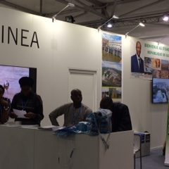Guinée- France-One Planet Summit : Partenariat- Stratégique