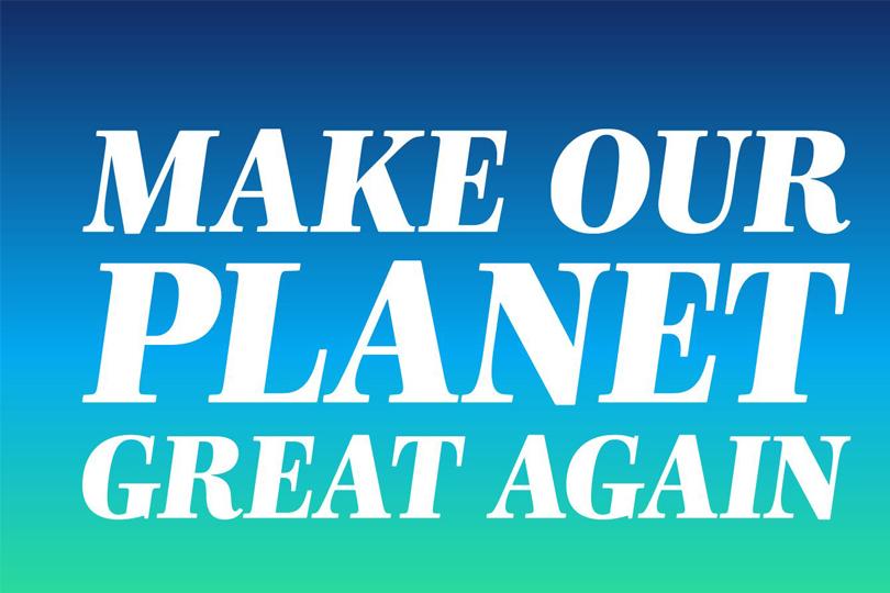 One  Planet Summit: Pour l'Action climatique