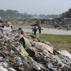 Pollution: Big challenges for  delegates attending UNEA conference in Kenya