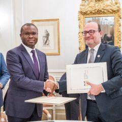 Bénin: L'adaptation au cœur des solutions
