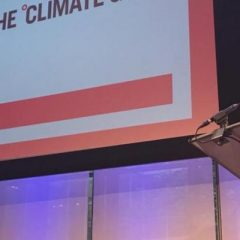 "New York Climate Week: ""We need to recognize the urgency we face""- Patricia Espinosa"