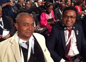 Africités: Les villes malgaches  pour le partage de connaissances