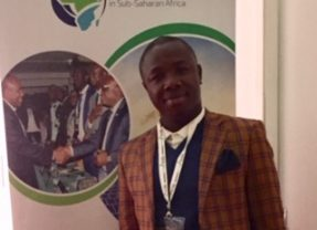 """Africities-Monrovia City Mayor: """"I am an inspiration for young people"""""""
