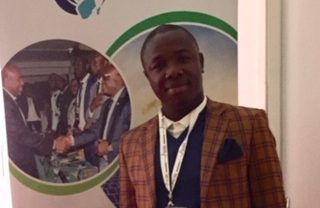 "Africities-Monrovia City Mayor: ""I am an inspiration for young people"""