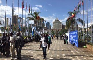 Nairobi: Première conférence internationale sur l'Economie Bleue