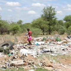 Climate Change: The challenges of Botswana