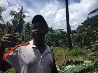 Séréhini: Après le Cyclone Kenneth