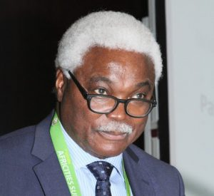 "Climate Action: "" We want to include UCLG Africa among the members of the climate ecosystem "" -Jean Pierre ELONG MBASSI ( Secretary General of UCLG Africa)"